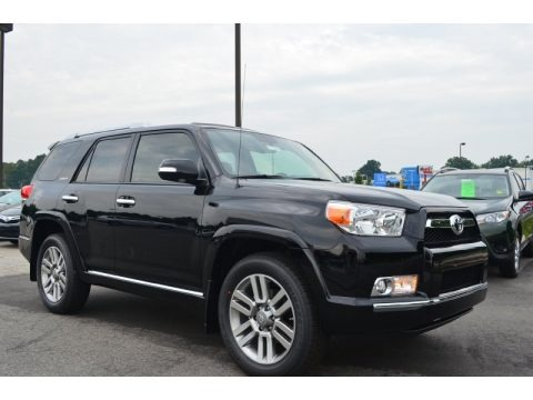 2013 toyota 4runner limited data info and specs. Black Bedroom Furniture Sets. Home Design Ideas