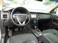 Charcoal Black 2013 Ford Flex Interiors