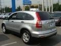 2010 Alabaster Silver Metallic Honda CR-V EX AWD  photo #6
