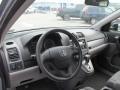 2011 Glacier Blue Metallic Honda CR-V LX 4WD  photo #9