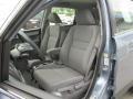 2011 Glacier Blue Metallic Honda CR-V LX 4WD  photo #10