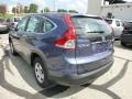 2014 Twilight Blue Metallic Honda CR-V LX AWD  photo #5