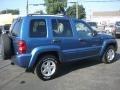 Atlantic Blue Pearl 2003 Jeep Liberty Gallery