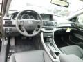 Black Prime Interior Photo for 2014 Honda Accord #85084676