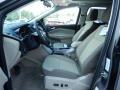 2014 Sterling Gray Ford Escape SE 2.0L EcoBoost  photo #6