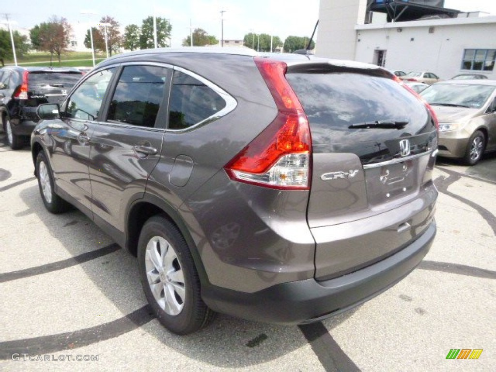 2014 urban titanium metallic honda cr v ex l awd 85066895 photo 5 car color for 2014 honda cr v interior colors