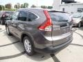 2014 Urban Titanium Metallic Honda CR-V EX-L AWD  photo #5