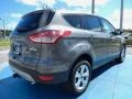2014 Sterling Gray Ford Escape SE 2.0L EcoBoost  photo #3