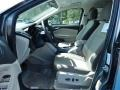 2014 Sterling Gray Ford Escape SE 2.0L EcoBoost  photo #6