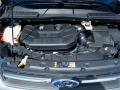 2014 Sterling Gray Ford Escape SE 2.0L EcoBoost  photo #11
