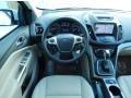 2014 White Platinum Ford Escape SE 2.0L EcoBoost  photo #8