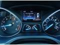 2014 White Platinum Ford Escape SE 2.0L EcoBoost  photo #9