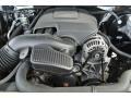 2009 Chevrolet Silverado 1500 5.3 Liter Flex-Fuel OHV 16-Valve Vortec V8 Engine Photo