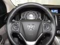 2014 Basque Red Pearl II Honda CR-V EX-L  photo #19