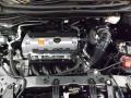 2014 Polished Metal Metallic Honda CR-V LX  photo #29