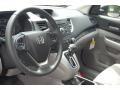 2014 Polished Metal Metallic Honda CR-V EX-L AWD  photo #12