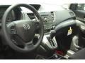 2014 Mountain Air Metallic Honda CR-V LX  photo #13