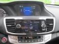 Black Controls Photo for 2014 Honda Accord #85102181