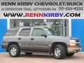 2001 Medium Charcoal Gray Metallic Chevrolet Tahoe LS 4x4 #85066785