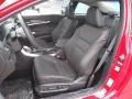 Black Interior Photo for 2014 Honda Accord #85102523