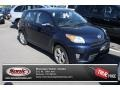 Nautical Blue Metallic 2011 Scion xD