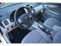 Ash 2013 Toyota Corolla Interiors