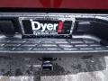2013 Deep Ruby Metallic Chevrolet Silverado 1500 LT Crew Cab  photo #5
