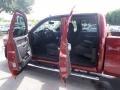 2013 Deep Ruby Metallic Chevrolet Silverado 1500 LT Crew Cab  photo #20