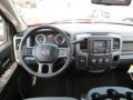 Black/Diesel Gray Dashboard Photo for 2014 Ram 1500 #85128344