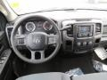 Black/Diesel Gray Dashboard Photo for 2014 Ram 1500 #85129142