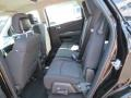 Black Rear Seat Photo for 2014 Dodge Journey #85132235
