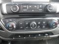 Jet Black Controls Photo for 2014 GMC Sierra 1500 #85132991