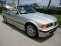Titanium Silver Metallic 1999 BMW 3 Series Gallery