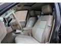 2006 Ford Explorer Camel Interior Interior Photo