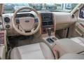 2006 Ford Explorer Camel Interior Prime Interior Photo