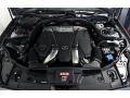 2012 CLS 550 Coupe 4.6 Liter Twin-Turbocharged DI DOHC 32-Valve VVT V8 Engine