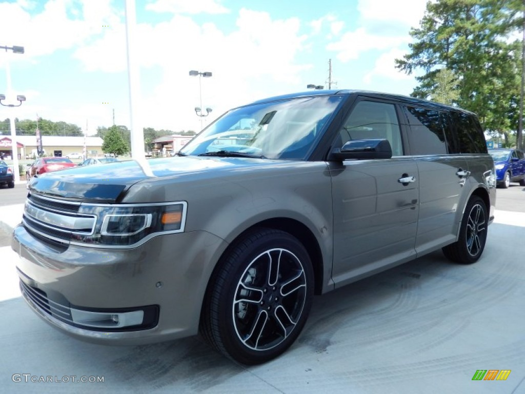 Ford Flex Kodiak Brown 2017 2018 2019 Ford Price