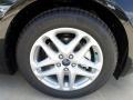 2014 Fusion SE Wheel