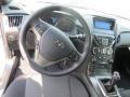 2013 Platinum Metallic Hyundai Genesis Coupe 2.0T  photo #22