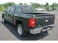 2013 Fairway Metallic Chevrolet Silverado 1500 LT Crew Cab  photo #4