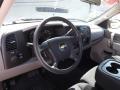 2011 Black Chevrolet Silverado 1500 LS Regular Cab  photo #18
