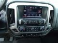 Jet Black Controls Photo for 2014 GMC Sierra 1500 #85192937