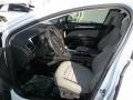 2013 Oxford White Ford Fusion S  photo #36
