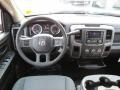 Black/Diesel Gray Dashboard Photo for 2014 Ram 1500 #85206060