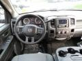 Black/Diesel Gray Dashboard Photo for 2014 Ram 1500 #85206320