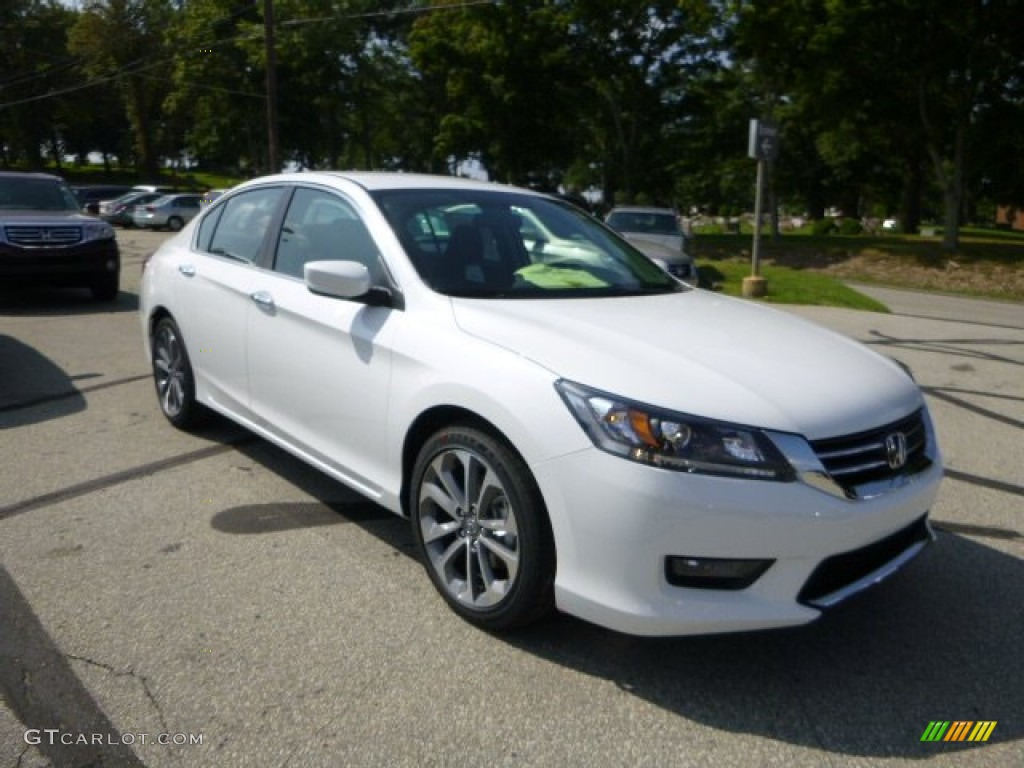 2014 white orchid pearl honda accord sport sedan 85184772 for 2014 honda accord white
