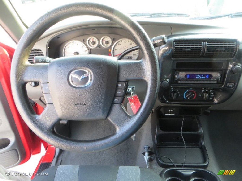 2006 mazda b series truck b3000 dual sport cab plus 4. Black Bedroom Furniture Sets. Home Design Ideas