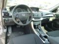 Black Interior Photo for 2014 Honda Accord #85219064