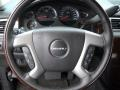 2014 Sierra 3500HD Denali Crew Cab 4x4 Dually Steering Wheel