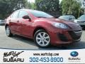 Copper Red Mica 2010 Mazda MAZDA3 Gallery